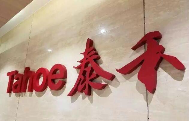 泰禾集团接盘香港大新人寿 - 金评媒