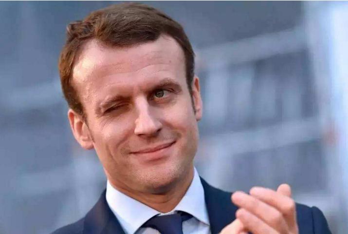 马克龙赢得议会选举,欧元利好出尽现利空 - 金评媒