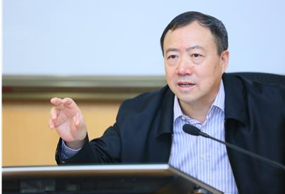 保监会副主席黄洪:中国金融改革需要强大的保险业