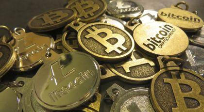比特币持续反弹 莱特币高位调整