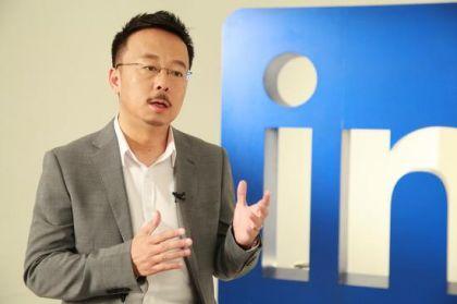 LinkedIn中国总裁沈博阳离职,就任蛋壳公寓董事长