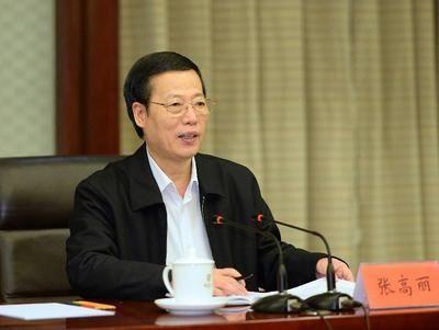 张高丽:坚持分类调控因城施策 稳步推进房地产去库存