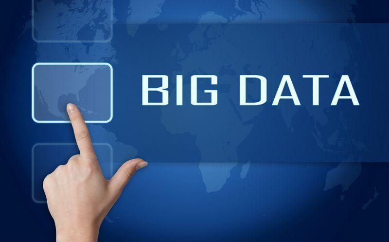 因大数据引发的商业革命 - 金评媒