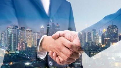 金融巨头们接连发布合作协议,好戏才刚刚开始……