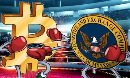 SEC密切关注ICO市场,ICO项目将必须获得SEC批准?