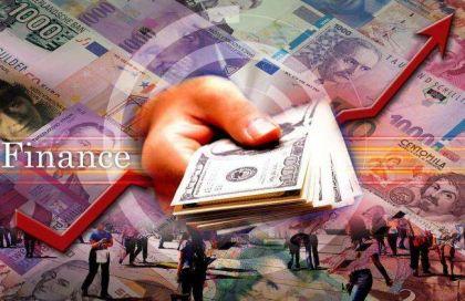 从网贷平台消费金融TOP40看消费金融发展趋势