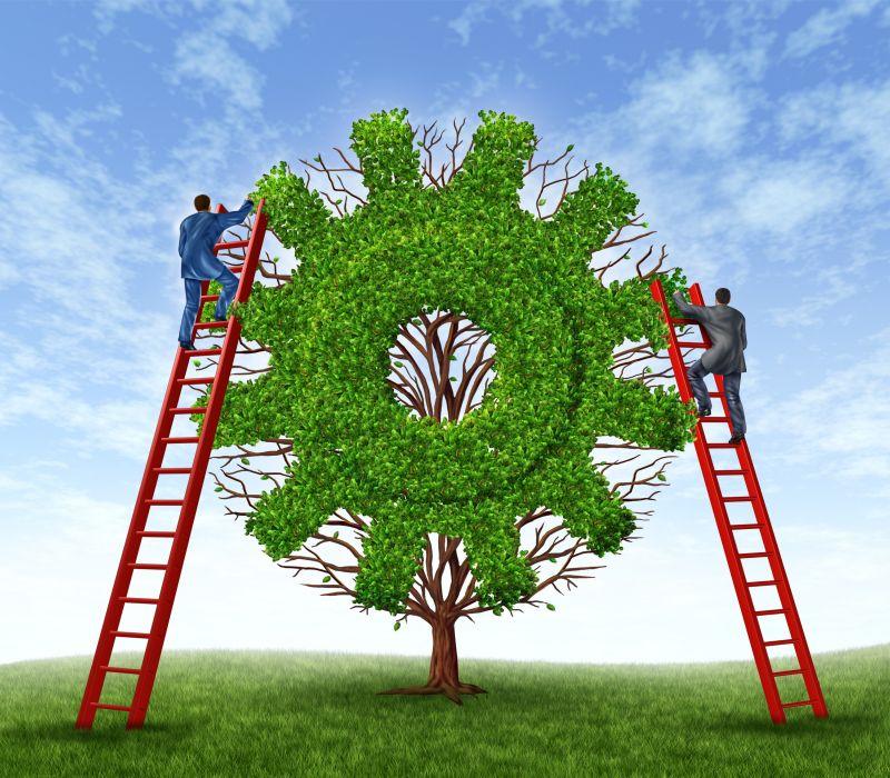 当保险插上了互联网的翅膀 将影响整条保险价值链 - 金评媒