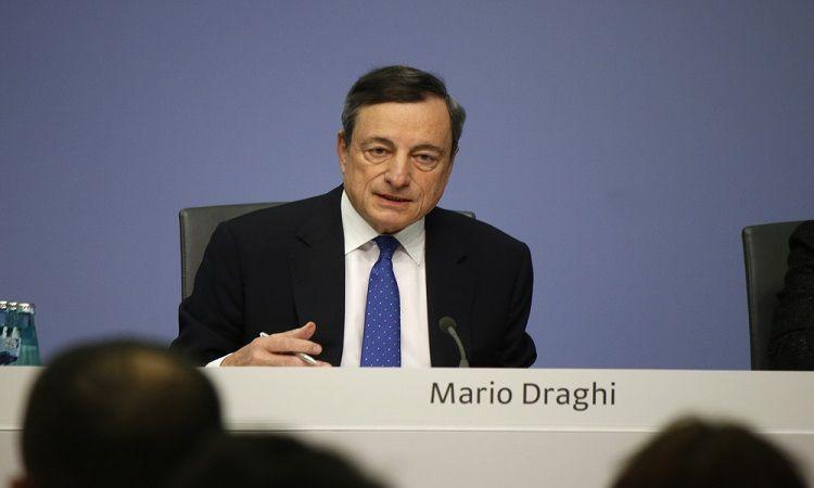 国家数字货币项目恐成泡影?欧洲央行行长:欧盟成员国无权发行专属货币 - 金评媒