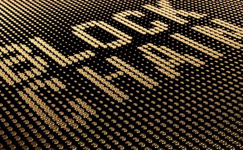 区块链不止产比特币 Intel、IBM都看中它 - 金评媒