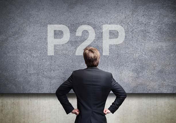 p2p理财投资不能只看高收益 - 金评媒