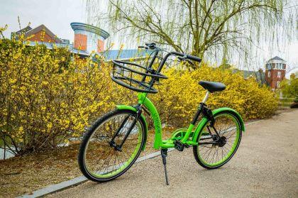 共享单车的大航海时代 盈利暗战或早已打响