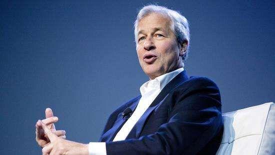 摩根大通CEO:比特币是一场必将破灭的骗局 - 金评媒