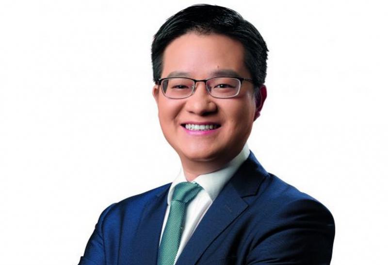 """向上金服CEO袁成龙:最具""""数学家""""气质的金融""""掌门人"""" - 金评媒"""