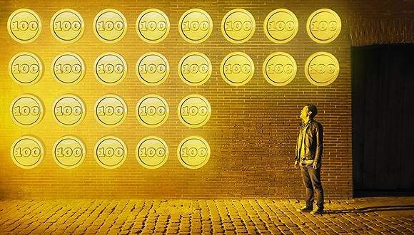 ICO总共融了多少亿? - 金评媒