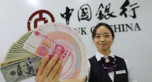 人民币汇率或重新弹起来 双边波动仍是主基调 - 金评媒