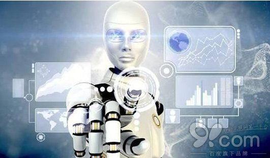 券业前瞻系列四:智能投顾是否是下个蓝海 - 金评媒