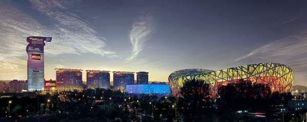 """10万亿私募""""扎堆""""图:北京+上海+深圳=总规模62% - 金评媒"""