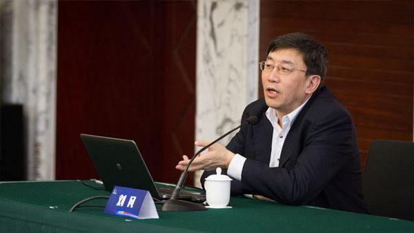 刘凡谈债市:由近期债券收益率走势看宏观政策定力 - 金评媒