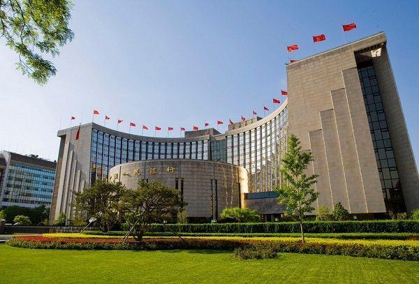 中国央行公开市场净投放1000亿元 - 金评媒