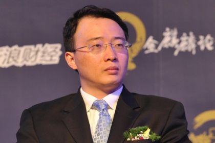 """沈建光:中国应把握""""窗口机遇""""加速开放资本帐"""