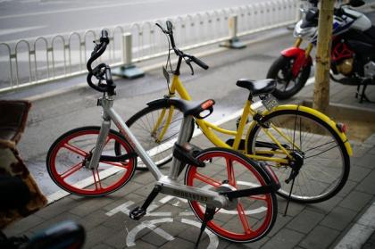 多地叫停共享单车投放,为何没有反对的声音?