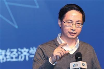 马骏:BAT只能去境外上市 是中国资本市场永远的痛 - 金评媒