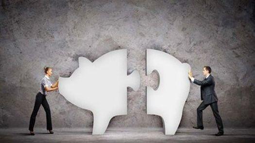 中国重工签重组框架 中国人寿等八大投资方拟入股 - 金评媒