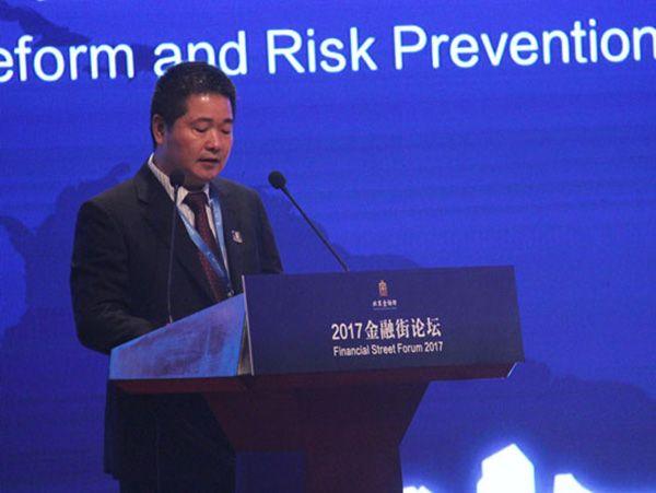 央行行长助理刘国强:凡是搞金融都要持牌经营,接受监管 - 金评媒