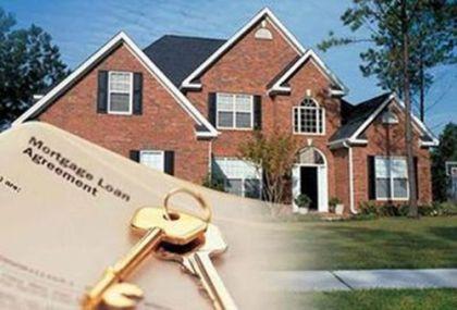 买二手房首先要考虑的是房龄,避免80%的坑!