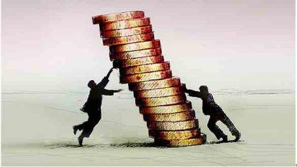 """""""大资管""""变革缩影: 资产托管增速大降 基金、理财收缩"""