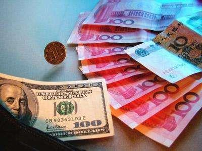 中国连续六个月增持美国国债 7月增持195亿美元