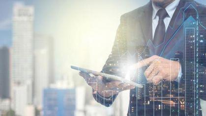 金融科技从概念走向落地未来应用将更细分
