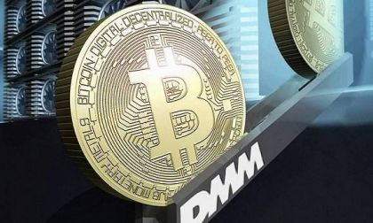 比特币交易第一 日本下发首张虚拟货币交易所牌照