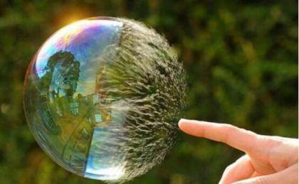 全球最大对冲基金创始人达里奥首次明确表态:比特币是泡沫