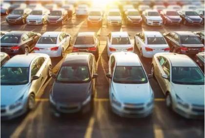 翟延新:广告混战下的二手车电商模式前景堪忧
