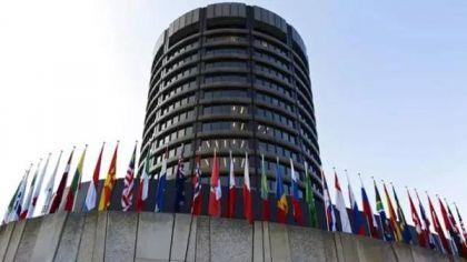 国际清算银行探讨央行版虚拟货币