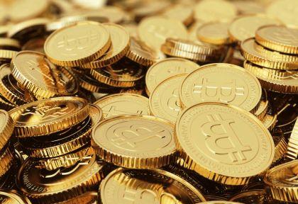 """数字世界里的财富金字塔:4%的""""账户""""拥有96%的比特币"""