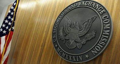 美国证券交易委员会将线上直播区块链技术会议