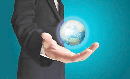 中美欧日同步增长 全球经济或创2011年以来最快增速