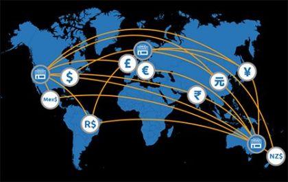 """""""一带一路""""助推跨境支付强劲增长 企业走出去仍面临挑战"""