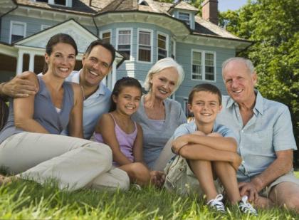 牛市效应:美国家庭财富一个季度激增1.7万亿美元