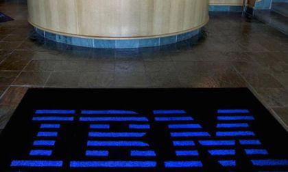 OKEx以太坊兑比特币下跌 IBM或首次投资区块链公司