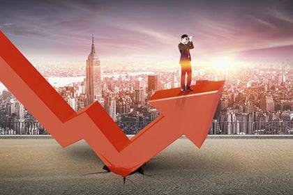 高盛:港股一年内仍可涨一成