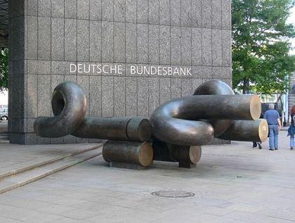 德国央行:欧元区支付体系完善,区块链可能帮不上忙