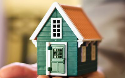 对目前房市的认识:房价还会涨吗?