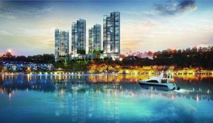 东南亚楼市崛起?内部人员说要若有闲钱可以当投资