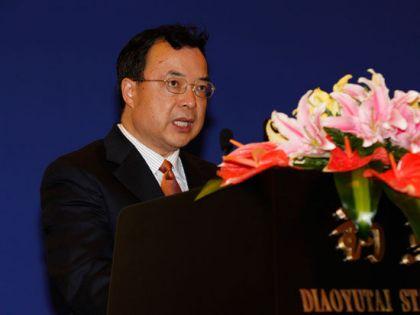 保监会副主席陈文辉:厘清监管者与监管对象的关系,严格监管