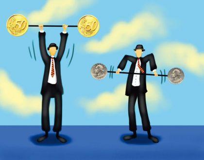 《中国普惠金融发展报告》:普惠金融能力提升是关键