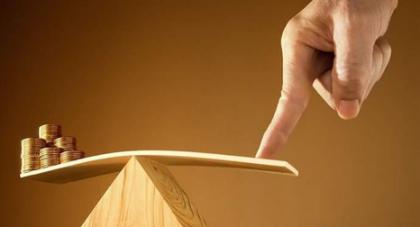 发改委:企业杠杆率呈现稳中趋降态势