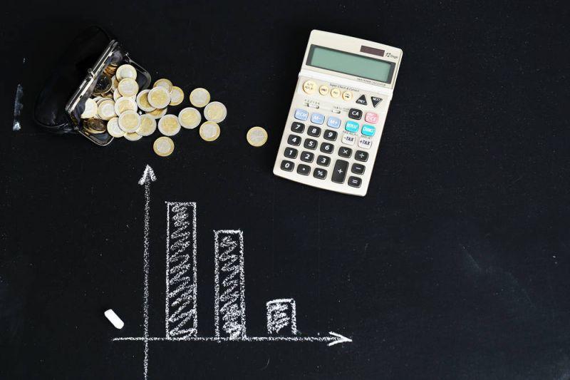 工薪族实现从0到1财富积累,首要是节流 - 金评媒